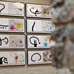 Miró-Chillida