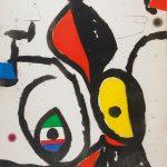 Joan Miró-pedra filosofal