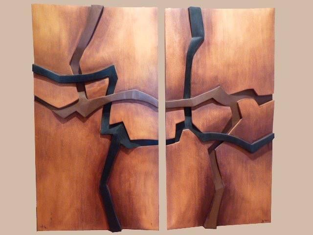 obra del escultor Josep Massana