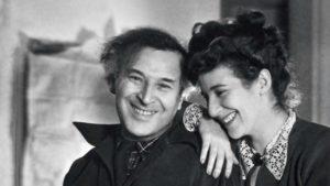 Chagall: La revolución del optimismo