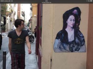 Outings en Barcelona