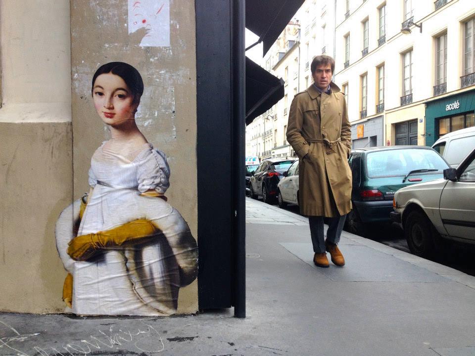 Outings en París
