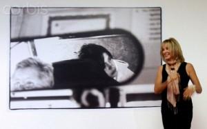 exposicion Jessica Lange