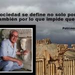 Palmira-Khaled Asaad