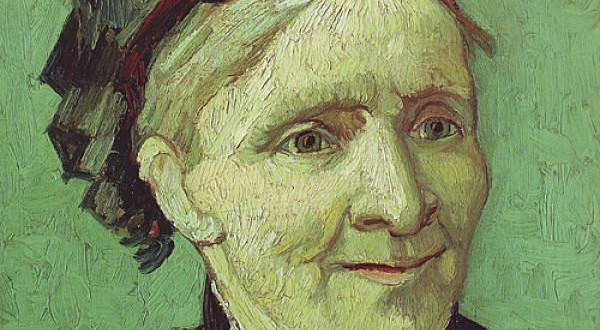 Anna Carbentus van Gogh, 1888
