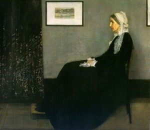 James McNeill Whistler, 1871