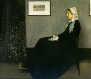 James McNeill Whistler, 1871
