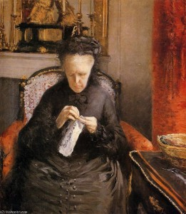 Madame Caillebote