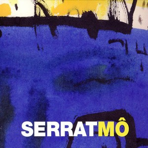 Serrat, 50 años de canciones