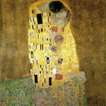 El beso-1908