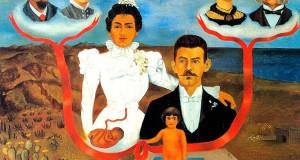 mis_abuelos_mis_padres_y_yo_frida_kahlo