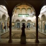 Museo-Bardo-Tunez