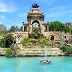 Gaudí-Parc Ciutadella
