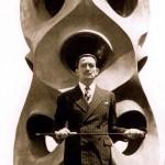 Dalí+Gaudí