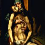 La Piedad, 1560- El divino Morales
