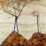 schiele-autumn-sun-I-1912