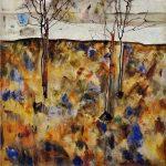 Winter Trees-1912