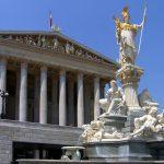 Palas Atenea-Parlamento Viena
