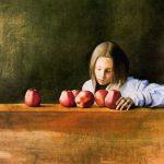 la-muchacha-y-las-manzanas-1976-Gudiol