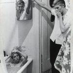 David Bowie by Walter Stern