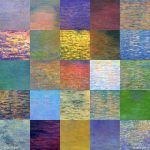 Monet, el mar. Mosaico de didatticarte.it