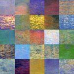 Monet, el mar. Mosaico de didatticarte.it