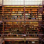 Rijksmuseum, Biblioteca Cuypers
