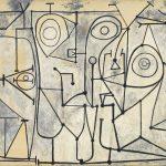Picasso La Cocina, 1948, MoMA