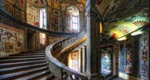 Palau Farnese , Caprarola