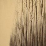 Shigeki Tomura, grabado años 80