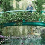 Monet en Guiverny, foto