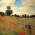 Wild_Poppies_near_Argenteuil_1873, Orsay